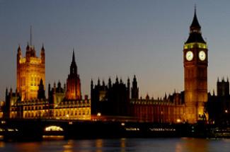 Palace of Westminster - Big Ben